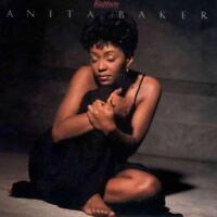 ANITA BAKER - RAPTURE USED - VERY GOOD CD