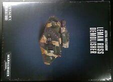 Leman Russ Demolisher - Astra Militarum Sun City Games!