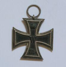 Eisernes Kreuz 2. Klasse, 1. Weltkrieg