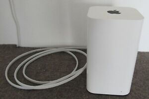 Apple Time Capsule 2 TB router wifi A1470 airport wireless network storage EXC