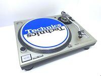 TECHNICS SL 1200 M3D Profesional Vintage Turntable Refurbished Working Perfect