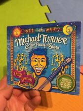 Michael Turner & The Peaceful Stars: Days & Dreams 2xCD Bombora 7 Australia