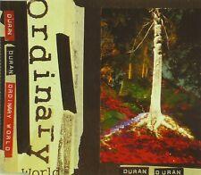 CD Maxi-Duran Duran-Ordinary World - #a2473