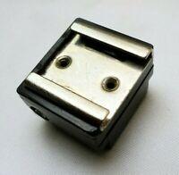 Flash  Coupler Adapter for 35mm  cameras vintage