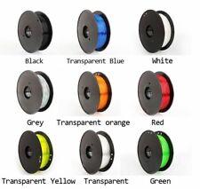 Flexible TPU Filament Soft 3D Printing material Filament flex 1.75mm Spool Tpu