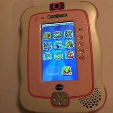 VTECH InnoTAB 3 PINK TABLET CONSOLE supplied working with new duracell batteries