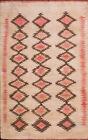 """Antique American Navajo 6'0"""" x 4'2"""""""