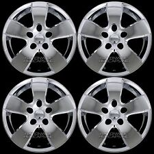 "4 Chrome 2009-2012 Dodge RAM 1500 20"" Wheel Skins Hub Caps 5 Spoke Rim Covers"