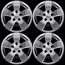 "4 Chrome 2009-2012 Dodge RAM 1500 20"" Wheel Skins Hub Caps 5 Spoke Rim Covers"