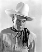Movie Film Actor JOHN WAYNE Glossy 8x10 Photo Cowboy Poster Celebrity Print