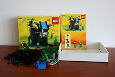 Lego Castle Forestmen Set 6054-1 Forestmen's Hideout FREE SHIPPING
