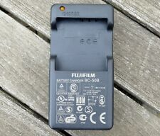 Genuine Fujifilm BC-50B Battery Charger - Clean and Checked