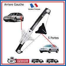 Leve Vitre Arriere Gauche Golf 4 Bora 1J4839729J 1J4839461B 1J4839461 1J5839461