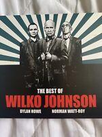 Wilko Johnson - THE BEST OF [2CD Set] - Wilko Johnson CADIZCD 140