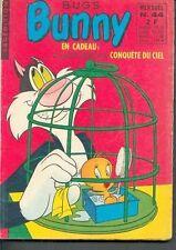 BD format poche Bugs Bunny 44 - bon etat