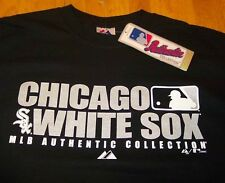 CHICAGO WHITE SOX MLB BASEBALL T-Shirt XL NEW w/ TAG