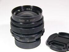 Mir-1 2.8/37mm Grand Prix Brussels 1958 lens #7007884 M42 Russian Flektogon 1B