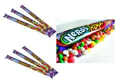 Wonka Nerd Rope x 12 Packs 25g Party Favors Sweets Candy Buffet Bulk Lollies