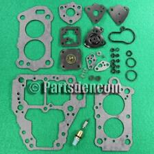 CARBURETTOR REPAIR KIT FITS MITSUBISHI L200 EXPRESS MC MD 4G63 2.0L 83-85 CARBY