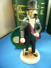 GREAT DANE ARISTOCRAT CC102 ROBERT HARROP COUNTRY COMPANIONS DOGGIE MIB