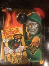 Marvel Famous Covers Dr Doom Nib!!