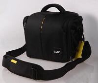 Camera case bag for Nikon DSLR D90 D7000 D3100 D700 D5000 D80 D70 D60 D40 D3S TT