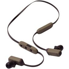 Walkers GWP-RPHE Rope Hearing Enhancer Compression HD Ear Plug + Sound Amp