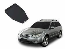 Protection sous moteur ACIER pour Subaru Outback 2003-2009 + AGARFE