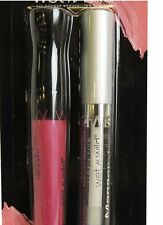 WET n WILD Megalast Liquid Lip Color & Megaslicks Lipgloss - Lipgloss set.