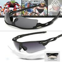 Sport UV400 Sunglasses Cycling Lunettes De Soleil Glasses Eyewear Unisex Goggles