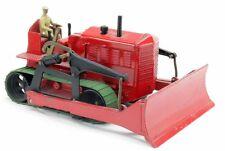 Dinky Toys BULLDOZER / jouet ancien