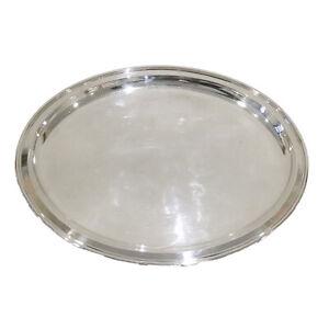 AJN Tablett aus 925 Silber