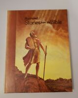 Illustrated Stories from the Bible 11 Volume Set incl Study Guide HB Mormon LDS