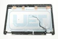 Dell Latitude E7250 Laptop LCD Top Back Cover Lid YNN6N Black LED Grade C Tested
