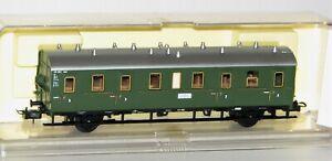 Trix H0 53 3359 00 Personenwagen 3. Klasse OVP FH1811