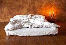 Bedroom Three-Piece 100% Linen Quilt Covers