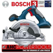 Bosch GKS18V-LI N 18V Li-ion Cordless Circular Saw (Body Only)
