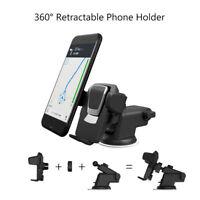 Universel Voiture Pare-brise Tableau de bord Support de téléphone Pour GPS Phone