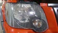 06-10 Ford Explorer Passenger Right Headlight Assembly (Black Housing)