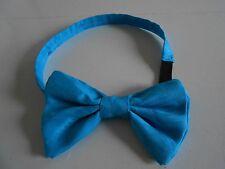Aqua Classic Bow Tie