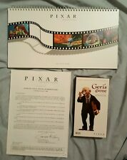 Pixar Animation Studios 1997 Annual Report   Steve Jobs Bug's Life Toy Story