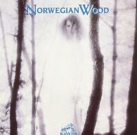 NORWEGIAN WOOD CD BY  NEW SEALED