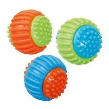 Karlie Flamingo Hunde Spielzeug Gummi Bubba Ball 7,5cm