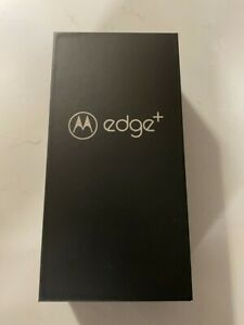 BRAND NEW Motorola Edge + Plus XT2061-3 5G - 256GB Unlocked