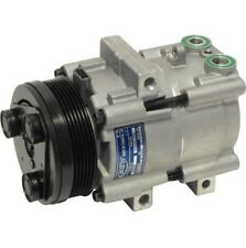 93-2002 CROWN VIC MARQUIS TOWN CAR AC COMPRESSOR WITH CLUTCH BRAND CO101290C NEW