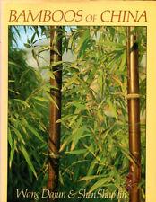 Wang Dajun, Shen Shao-Jin / Bamboos of China 1987