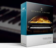 XLN Audio Addictive Keys Studio Grand Steinway Model D Piano Virtual Instrument