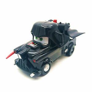 Disney Pixar Cars Star Wars Mater as Darth Vader 1:55 Diecast Model Toy Car