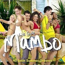 We Love Mambo - We Love Mambo