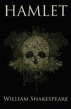 Hamlet by William Shakespeare Paperback